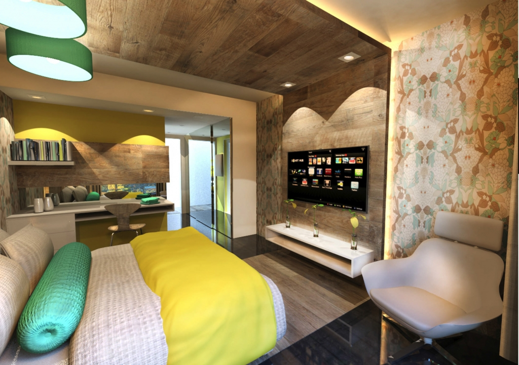 Hotel Concept Earthy 2
